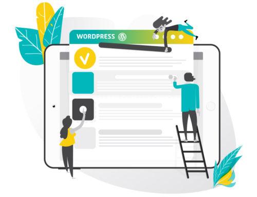 למה לבנות אתר על וורדפרס?